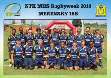 2018 Spanfoto Merensky 16B