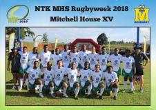 2018 Spanfoto Mitchell House XV