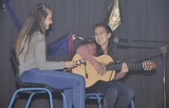 WINNER, VOCAL DUET – Manica van Schalkwyk and Desi de Jager.