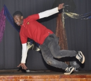 WINNER, DANCE SOLO – Handy Mosila