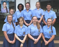 Top 10 end 2017 - Grade 9