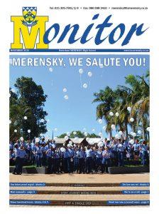 Monitor: November 2016