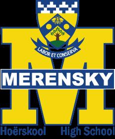 Hoërskool Merensky
