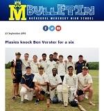M-Bulletin: 23 September 2016