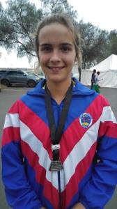 Christelle Coetzer