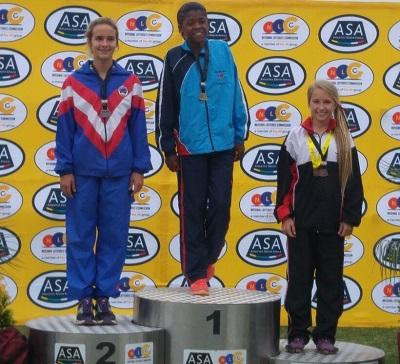 Plasie-Christelle tweede in SA
