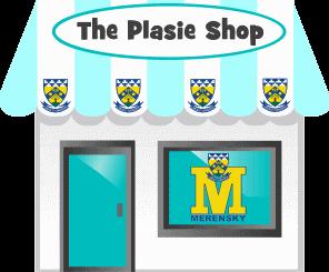 The Plasie Shop