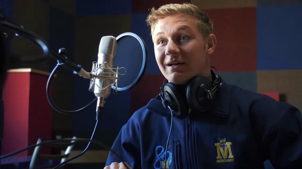 Radio Merensky: Joe Raspel