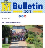 M-Bulletin: 30 January 2017