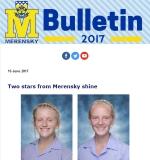 M-Bulletin: 12 Junie 2017