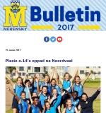 M-Bulletin: 19 Junie 2017