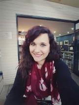 Claudia Olivier het haarself bekwaam as ATKV-beoordelaar.