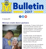 M-Bulletin: 16 January 2017