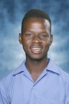 Samuel Modiba