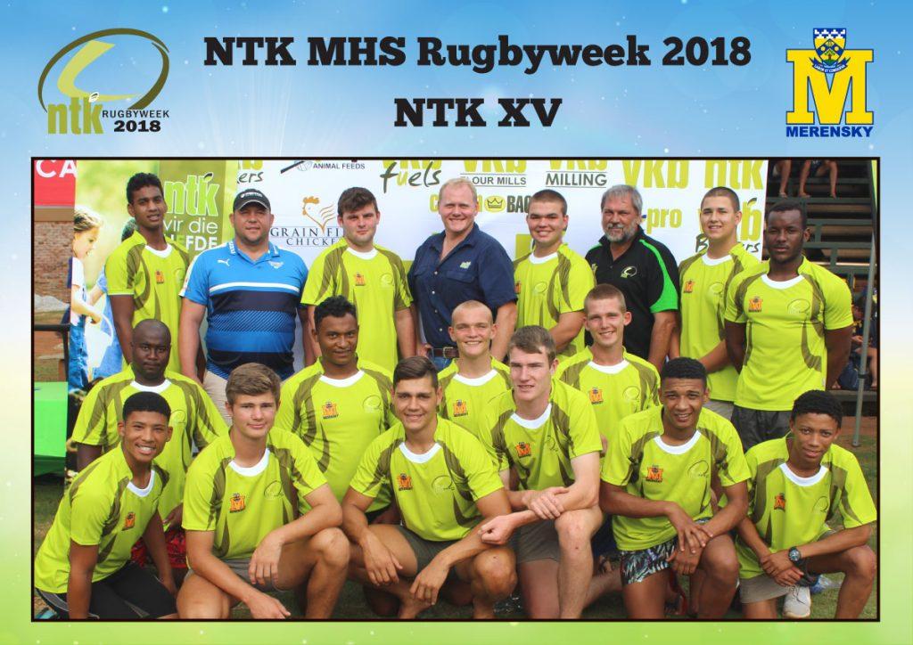 NTK XV-span