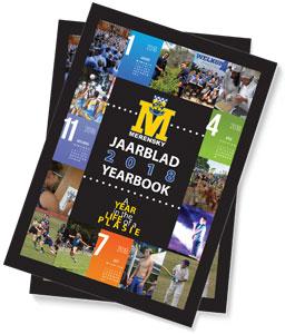 2018 Jaarblad/Yearbook