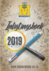 MHS 2019 Inligtingsboek