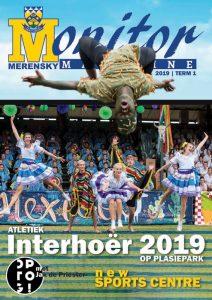 Monitor Vol 1, 2019