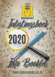 2020 Info Booklet
