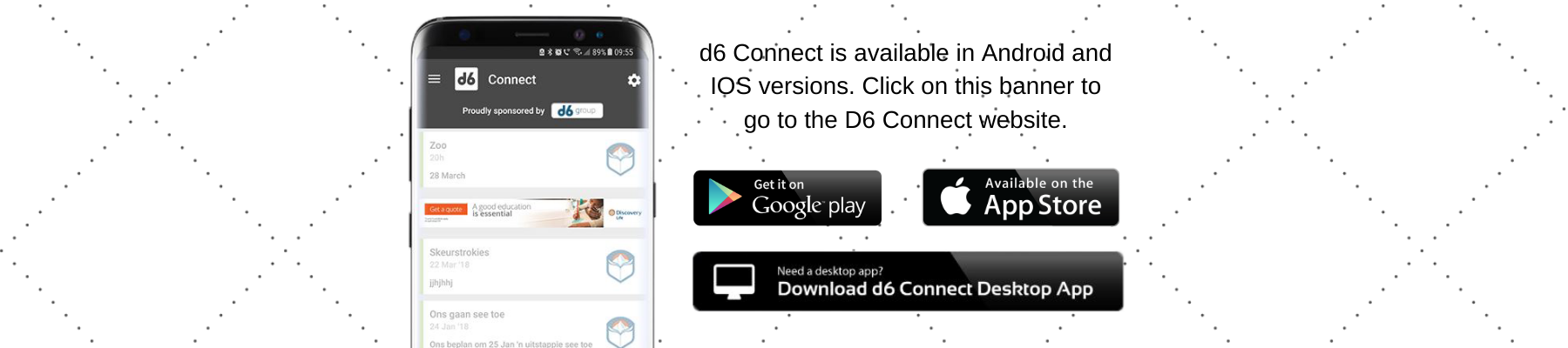 d6 Connect