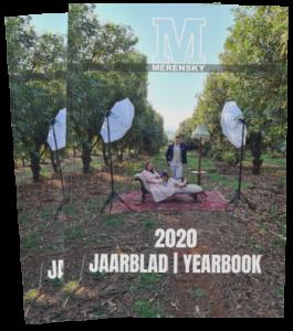 2020 Jaarblad