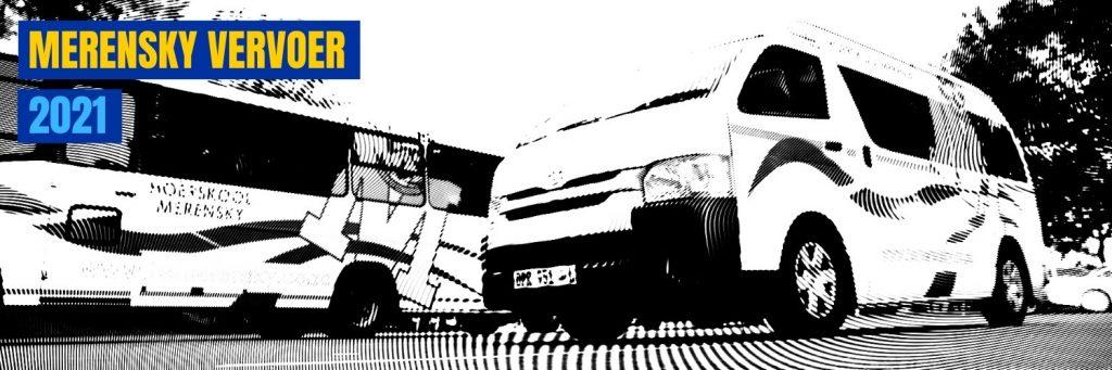 Merensky Vervoer