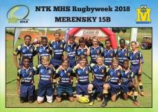 2018 Spanfoto Merensky 15B