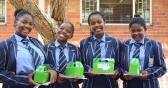 GRADE 9 ENGLISH Shumikazi Ngonyoza, Lulama Mkhawana, Palesa Shiluvane and Hlayisanani Shingange.