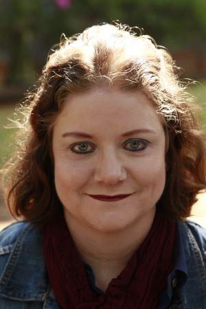 Me. Yolande Rautenbach