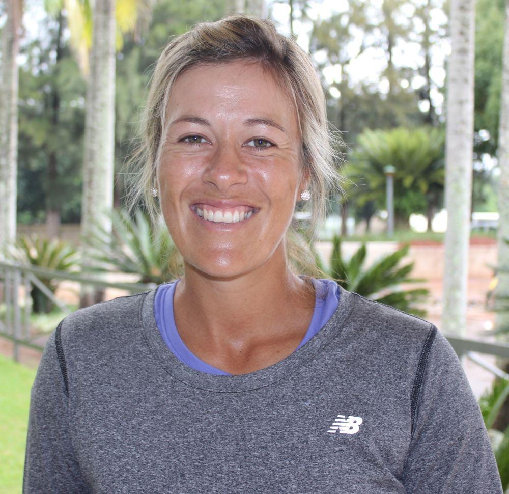 Coach Alexandra Dreyer