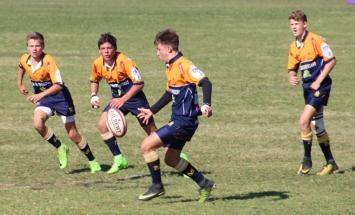 u.15 rugby vs bv (1)