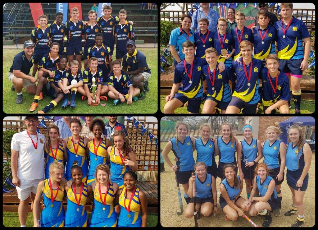 Sport in Polokwane