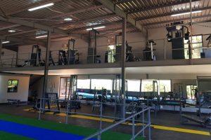 Sportsentrum 2